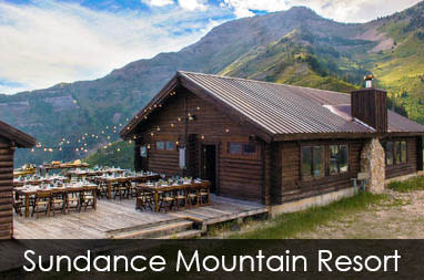 Sundance Mountain Resort Bear Claw