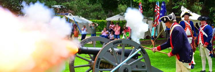 colonial heritage festival