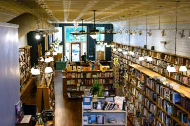South Main Book Company