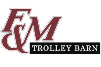 F&M Bank Trolley Barn Image