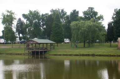 Golden Pond Campground Image