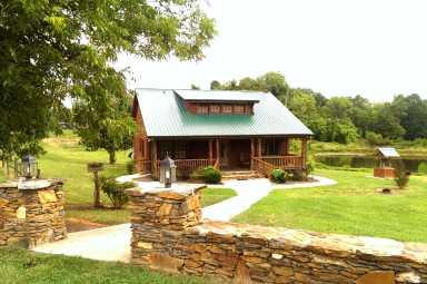 Helms Lodge
