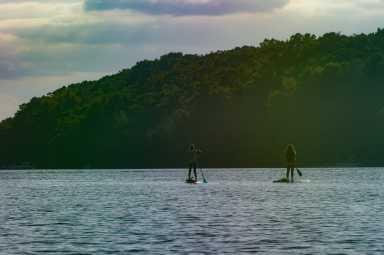 High Rock Lake