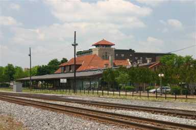Amtrak Image