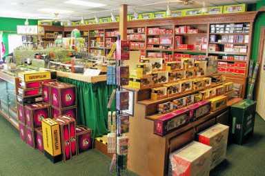 Choo Choo Shop Image