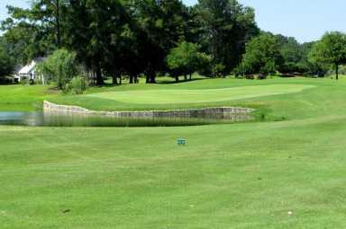 Crescent Golf Image