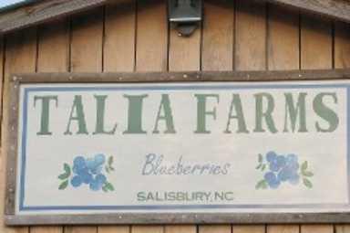 talia farms