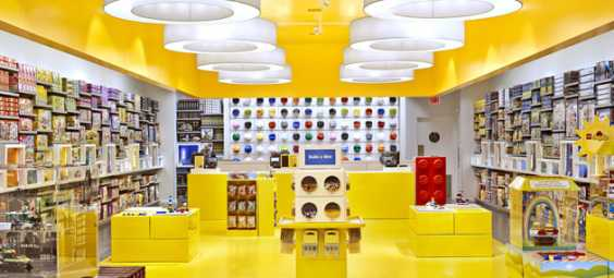 The Lego Store 2