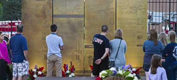 9/11 Panels