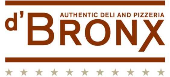 D'Bronx logo