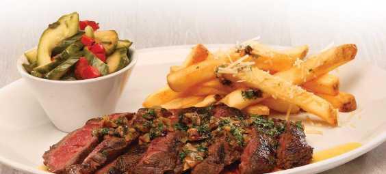 Firebirds Steak