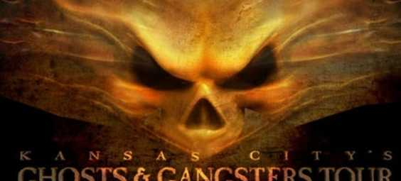 Ghost and Gangster Logo