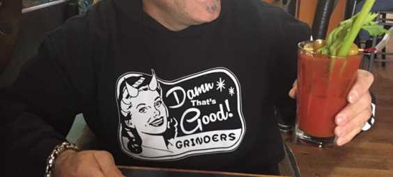 Grinder's