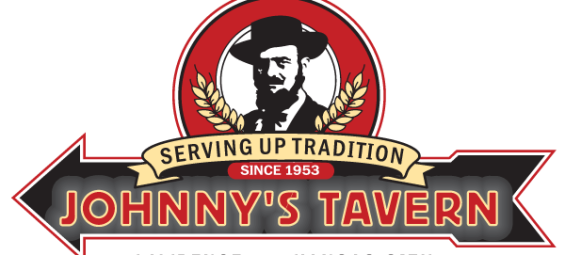 Johnny's Tavern Logo