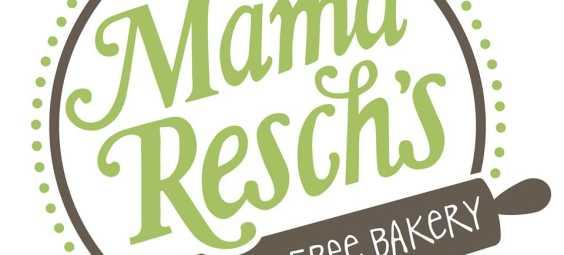 Mama Resch's logo