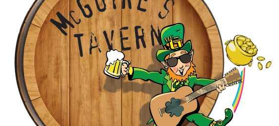 McGuire's Tavern