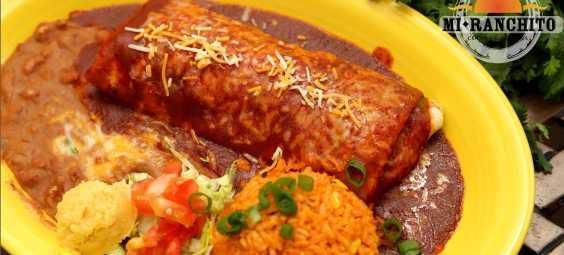 Mi Ranchito Burrito