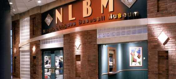 NLBM Entrance