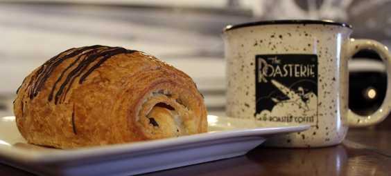 Roasterie Croissant