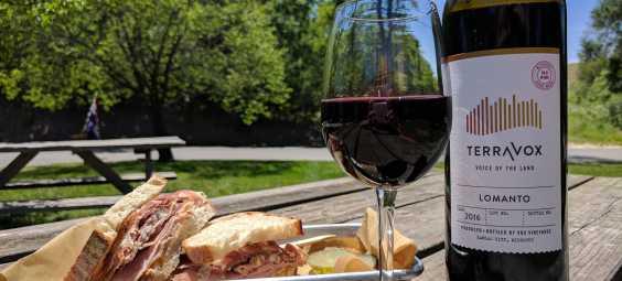 vox vineyards