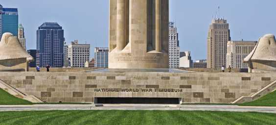 WW1 Exterior