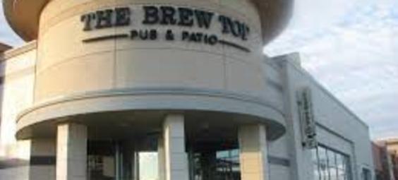 Brew Top - Exterior