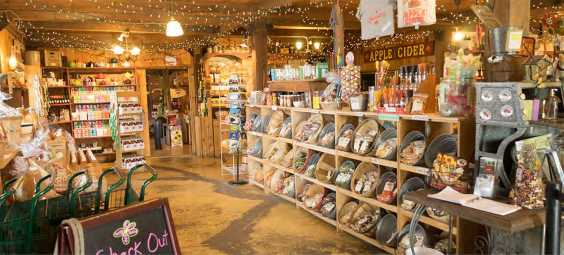 Cider Mill Country Store