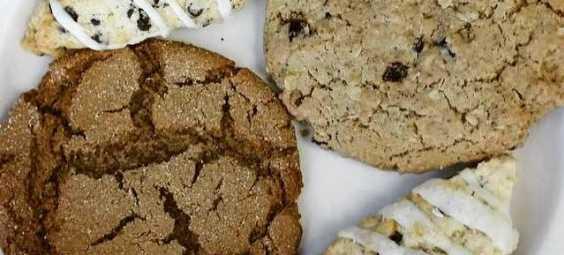 Mud Pie Overland Park Vegan Bakery & Coffee Sweets