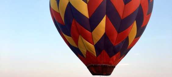 Old World Balloonery