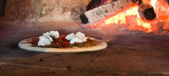 Pizzabella oven