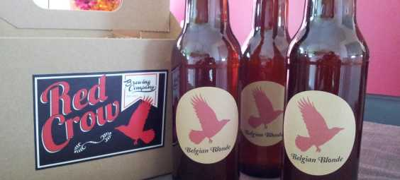 Red Crow Brew