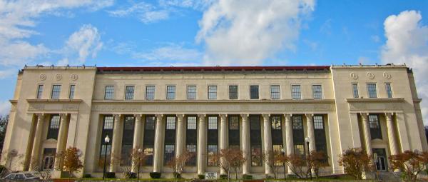 Jack Brooks Federal Building
