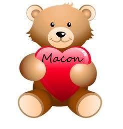 Macon Valentine