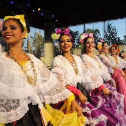 Winnipeg's Folklorama