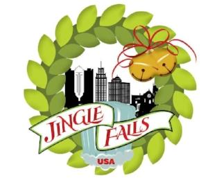 Jingle Falls USA