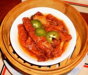 Wu's Chinese Food