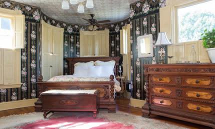 10 clarke bedroom