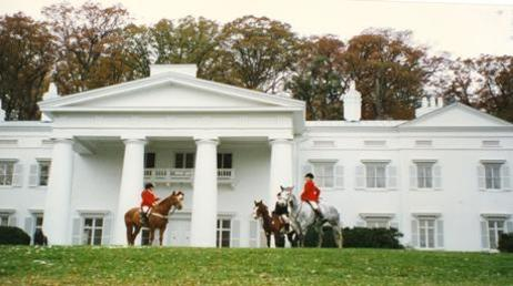 Morven Park Equestrian And Event Center