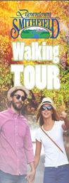 Downtown Smithfield Walking Tour