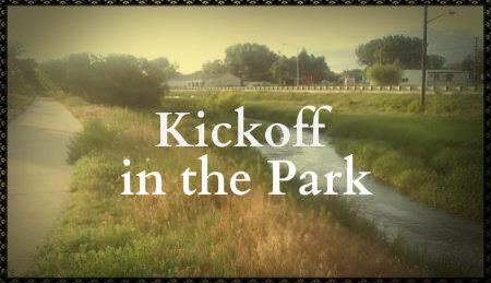 Kickoff in the Park