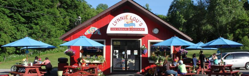 Lynnie Lou's