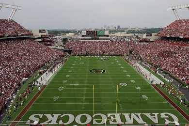 Williams-Brice