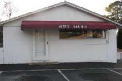 Hite's Bar-B-Que House
