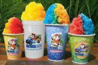 Kona Ice of Columbia