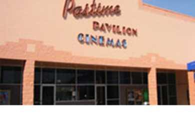 Pastime Pavilion