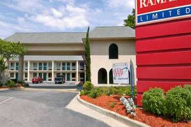 Ramada Limited Lexington