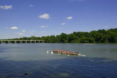 Rowing Center 1