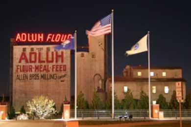 Adluh Flour Mills