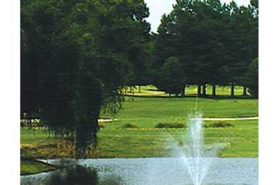 Charwood Country Club