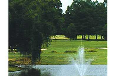 Charwood Country Club